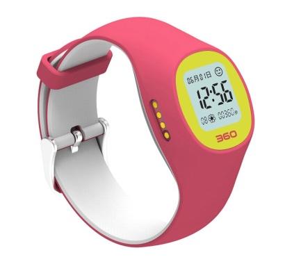 (第1期)360儿童卫士2 智能定位手表w361